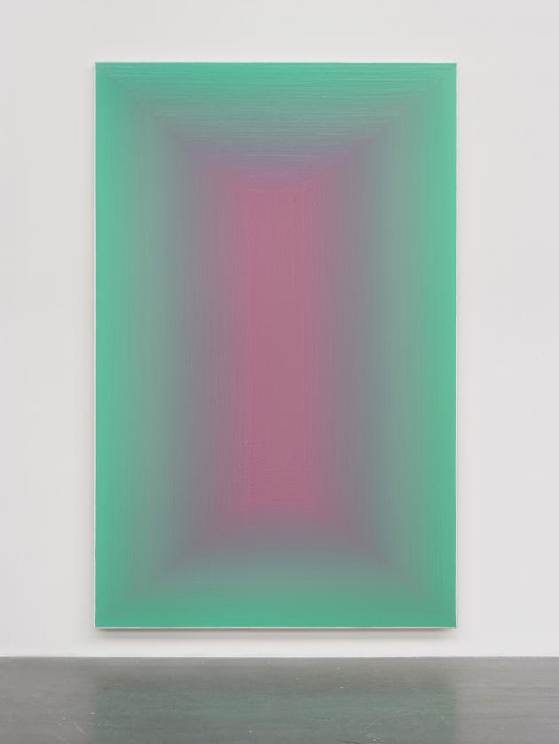 Wang Guangle 180716, 2018. © Wang Guangle, courtesy Pace Gallery