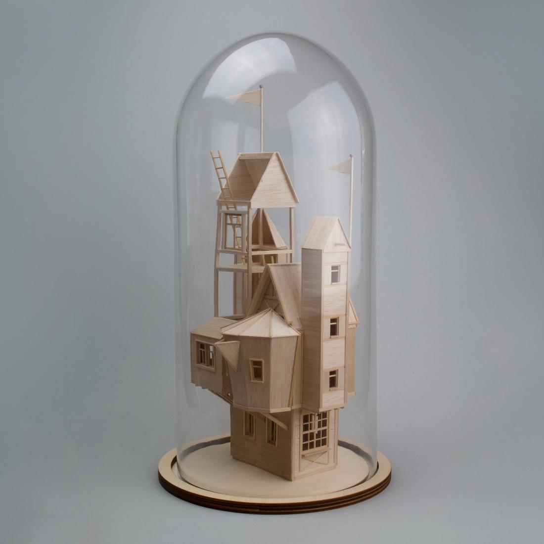 Wonder House