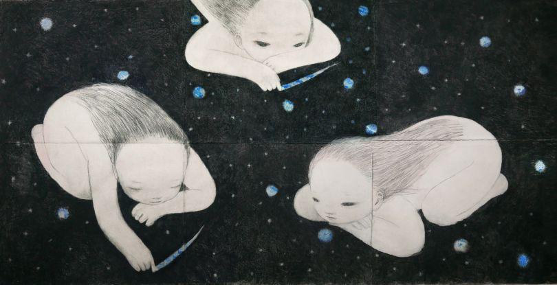 STUDENT Ruo Hsin Wu - Starring Night