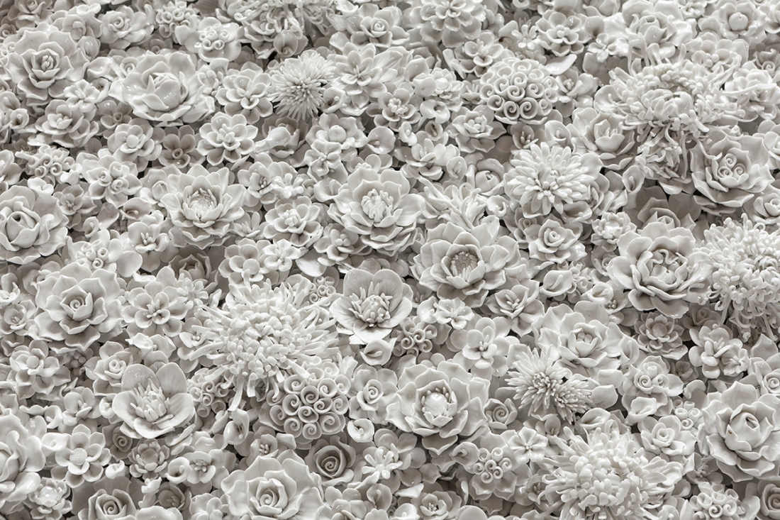 Ai weiweis first exhibition in turkey is inspired by historic ai weiwei blossom 2014 detail porcelain ai weiwei studio floridaeventfo Image collections