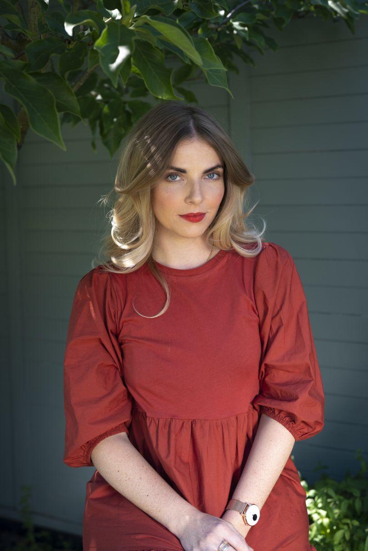 Jessie, Actress