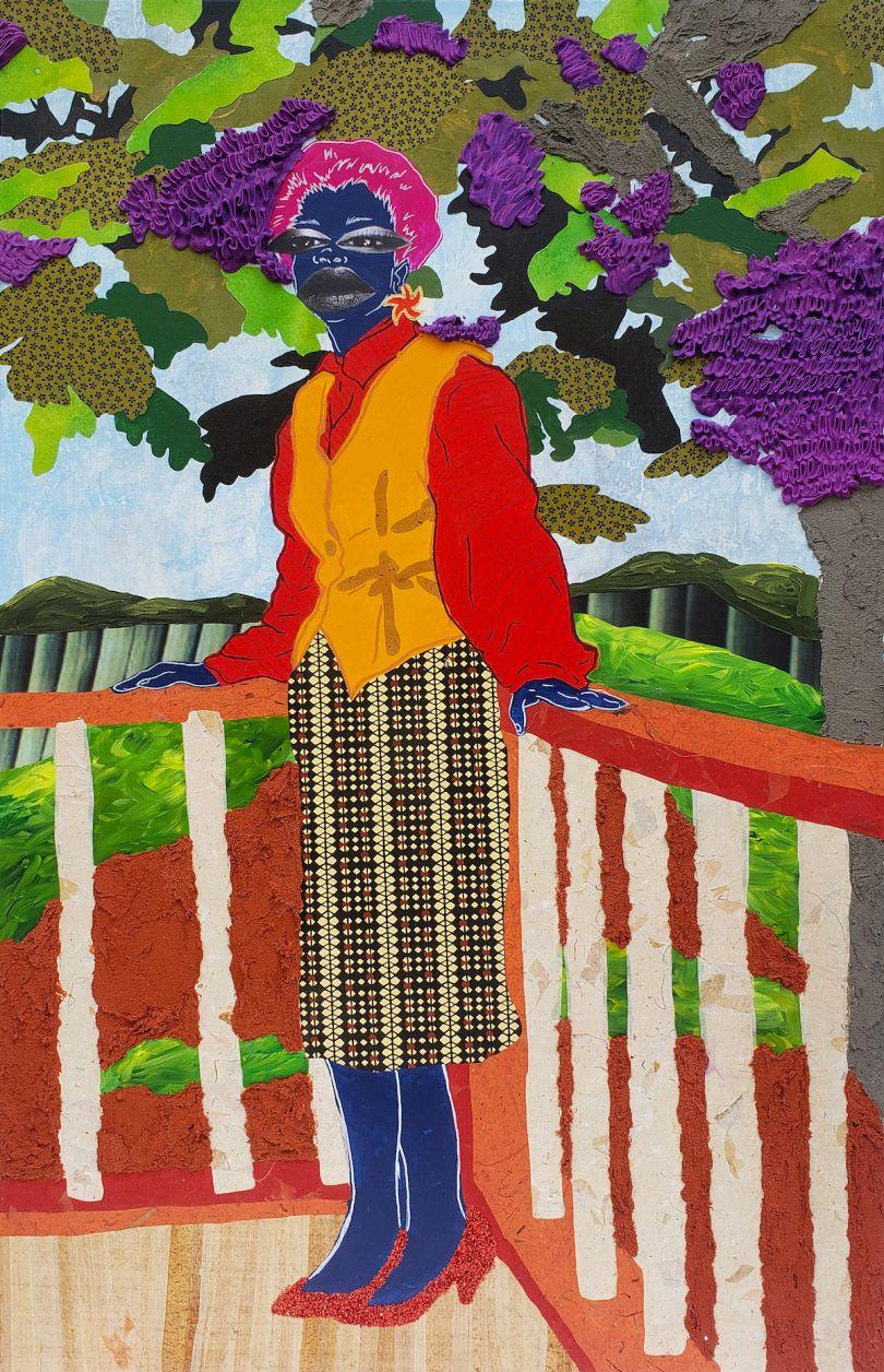 Cydne Jasmin Coleby High Point, 2021