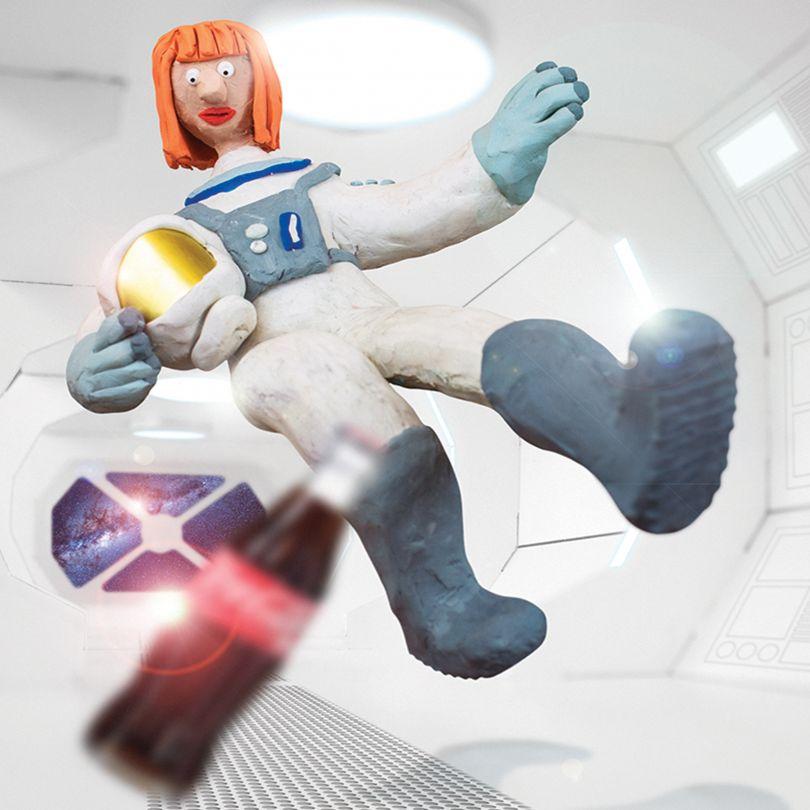 Kate Isobel Scott, Space