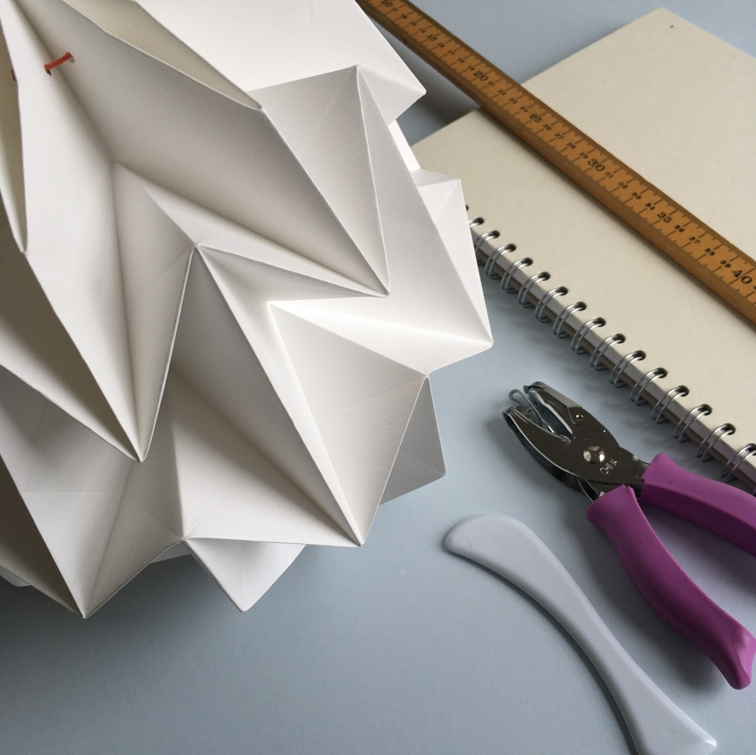 Paper Folding with Kate Colin
