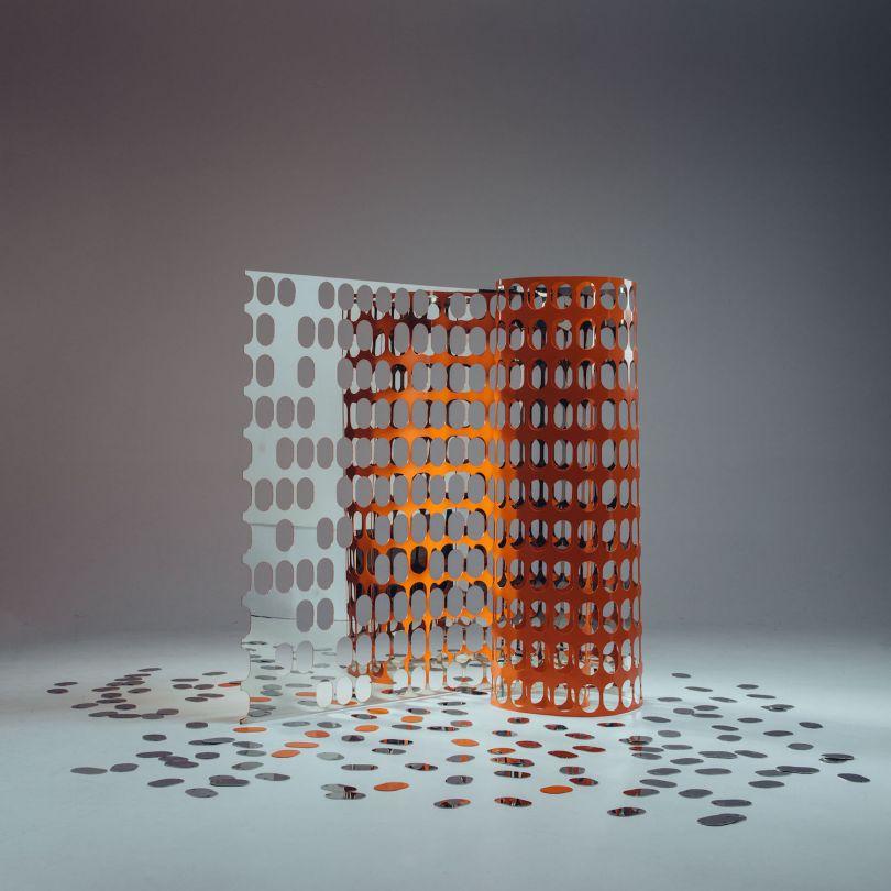 VIA Arts Prize 2018 runner-up, Graham Guy-Robinson, Social Structure