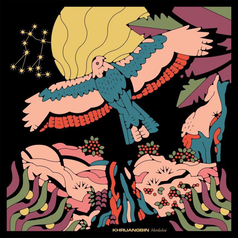 Mordechai cover artwork