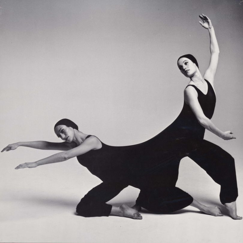 Dan Esgro. Bella Lewitzky Dance Company, c. 1970–80. (From the Library of Congress, Prints & Photographs Division)