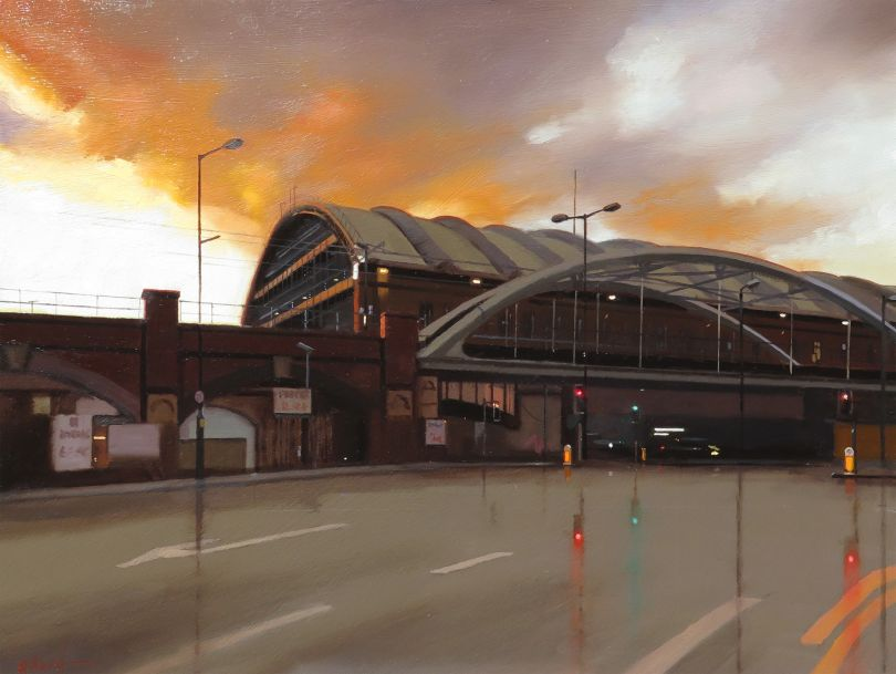 Manchester G-Mex © Michael Ashcroft