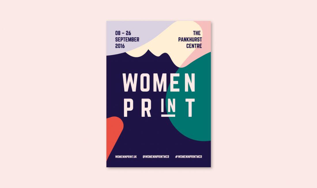 25 exciting female graphic designers and illustrators to
