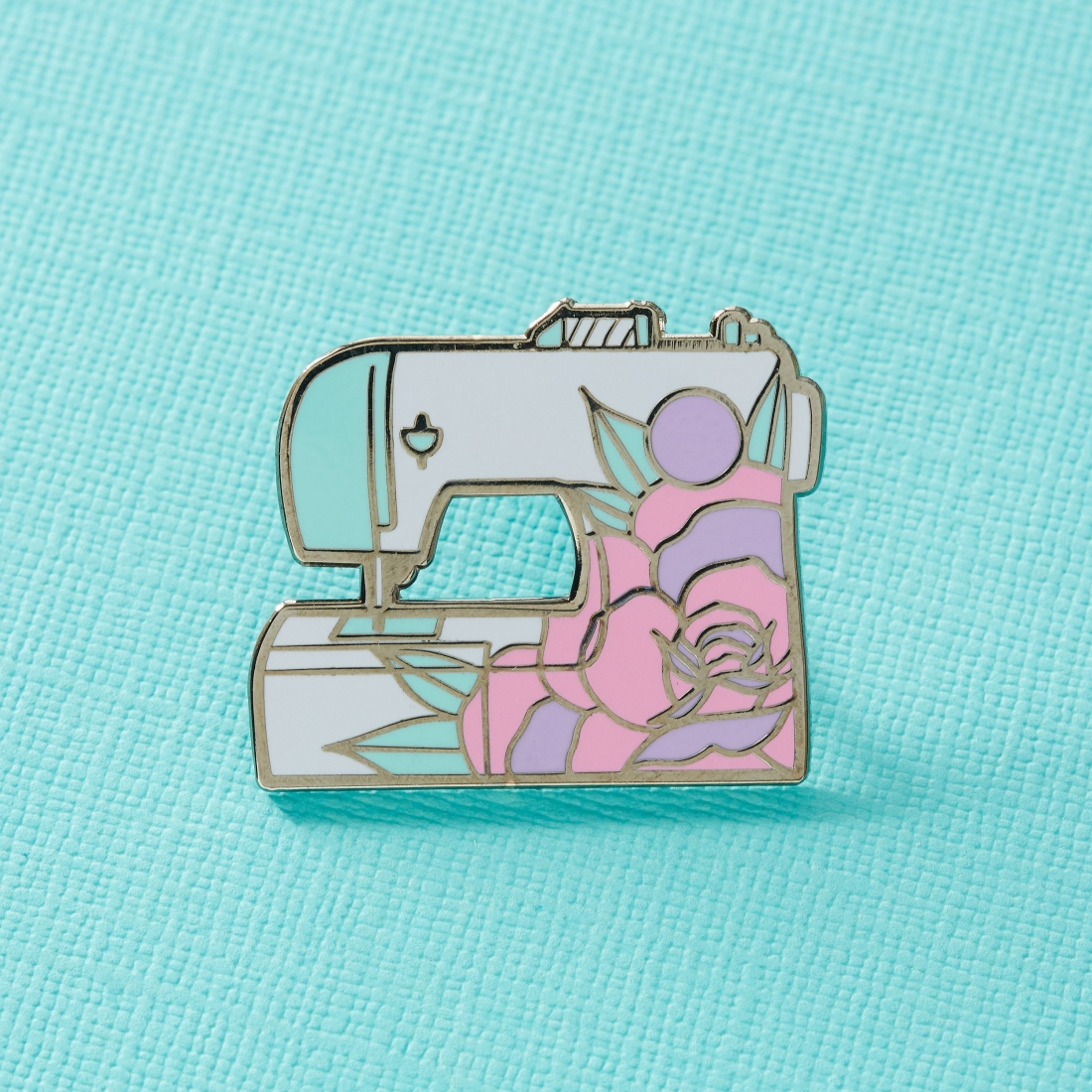 10 of the best enamel pin badges for crafty designers and