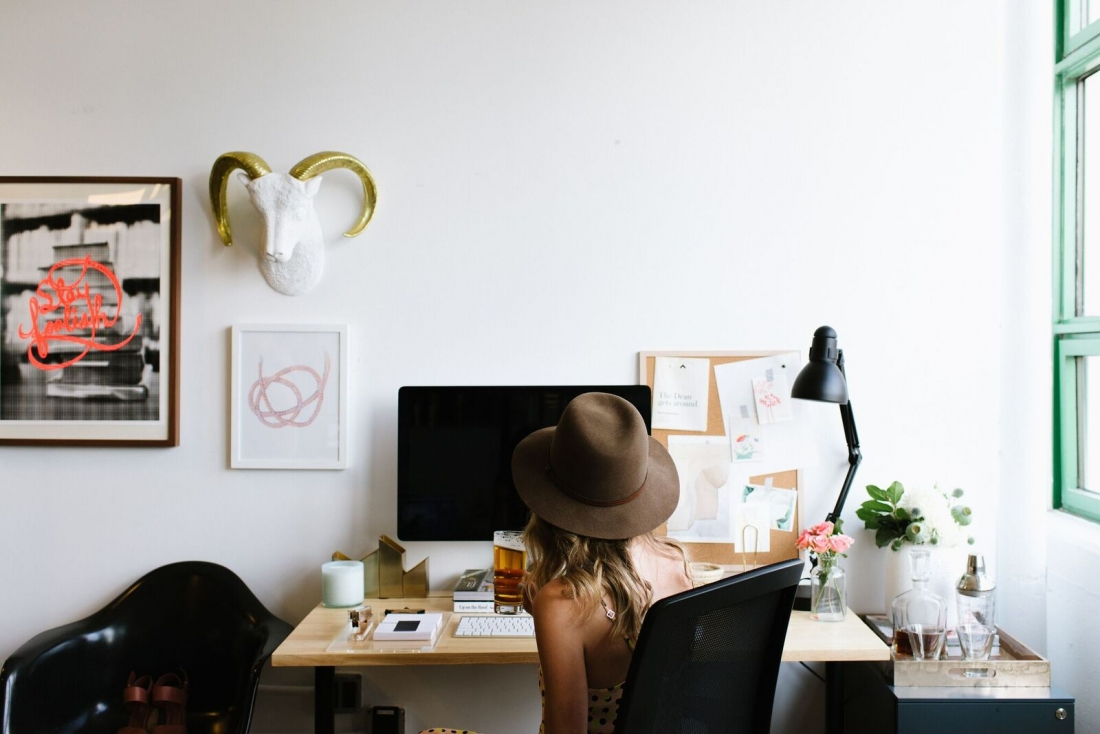 Signs You Re Ready To Ditch The Home Office For A Shared Worke