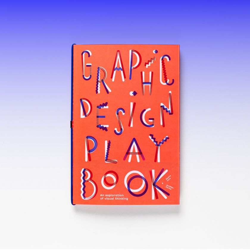 Graphic designers are always being told to 'play': here's how to do just that