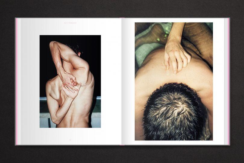 er Photography spread by Birk Thomassen