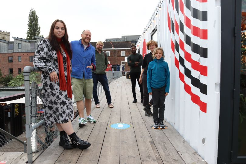 Organisers behind York Design Week