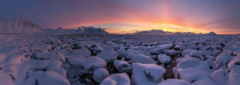 Kazkin aka Incredible Arctic