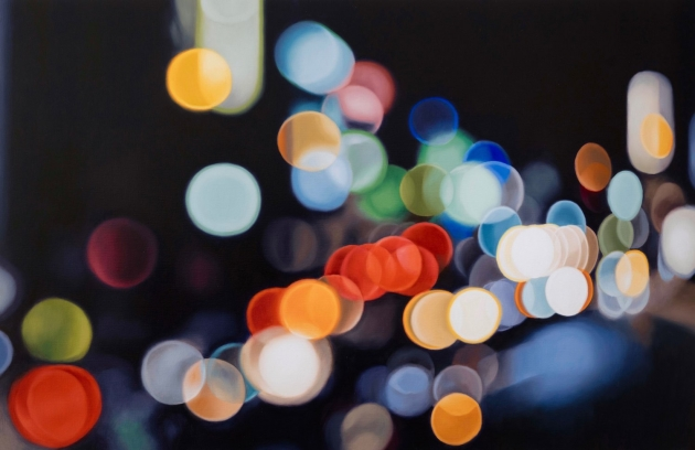 Electric III © Philip Barlow