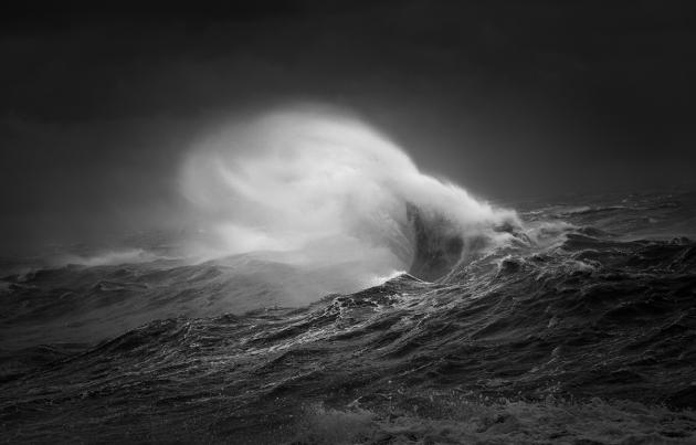 © Rachael Talibart, Winner, Black+White Photographer of the Year 2018