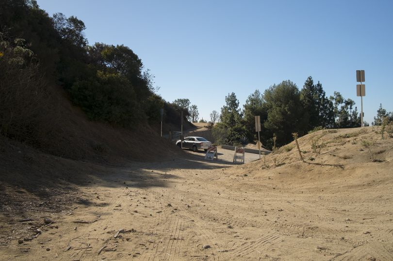 Hollywood Sign, Los Angeles, USA