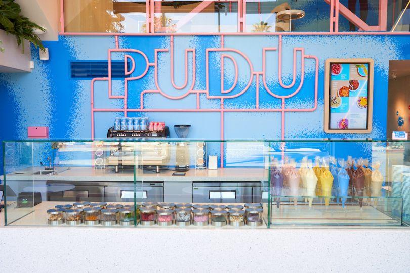 Pudu Pudu at Abbot Kinney Blvd Courtesy UXUS  Photography (c) ONWD Collective