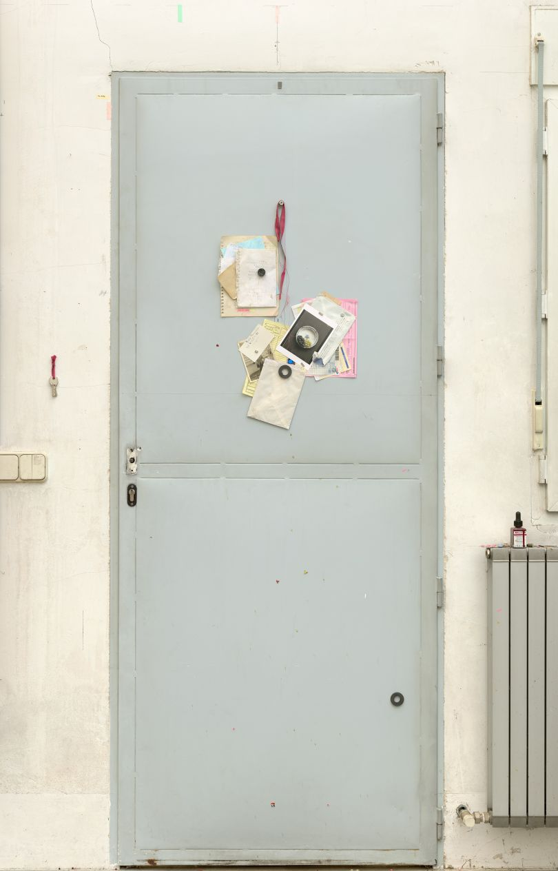 Things in a Room (Untitled #6) © Manuel Franquelo | Courtesy of Michael Hoppen Gallery