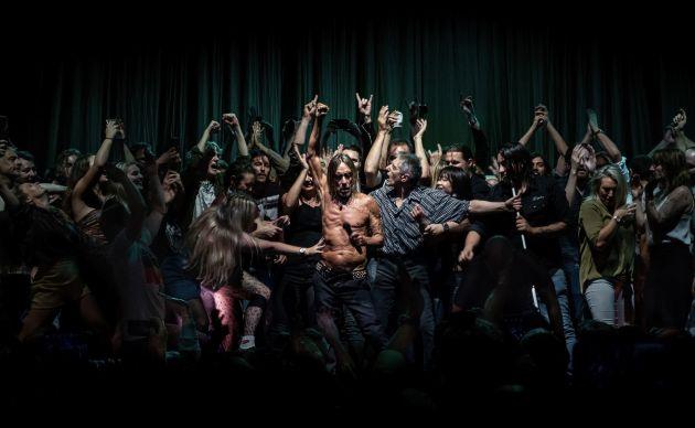 Mark 5:28 © Antoine Veling, Australia, Winner, Open, Culture, 2020 Sony World Photography Awards