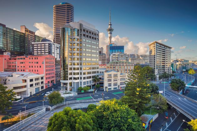 Auckland, New Zealand. Image courtesy of [Adobe Stock](https://stock.adobe.com)