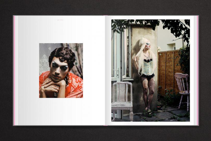 New Queer Photography spread Jan Klos
