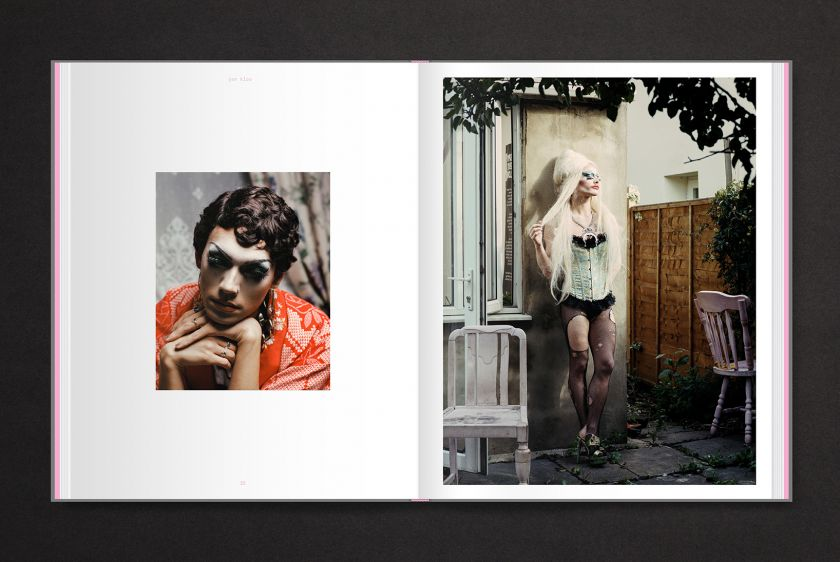 New Queer Photography spread Jan Klos