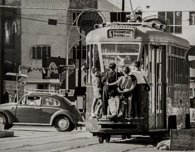 Naples 1958 - Gianni Berengo Gardin