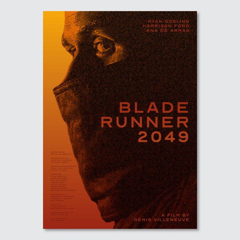 Director, Denis Villeneuve © Double Bill Posters, 2021