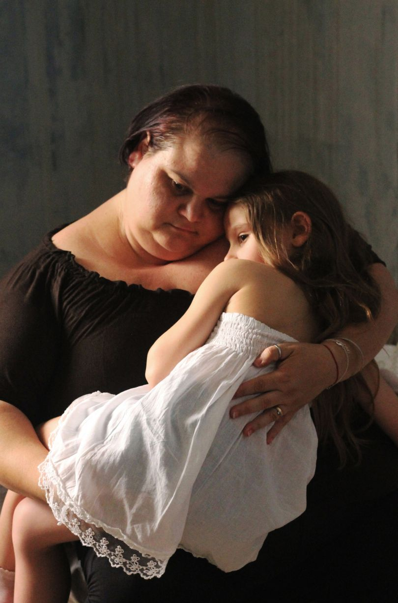 Mother Love © Ottavio Marino, Italy, Shortlist, Open, Portraiture, 2020 Sony World Photography Awards