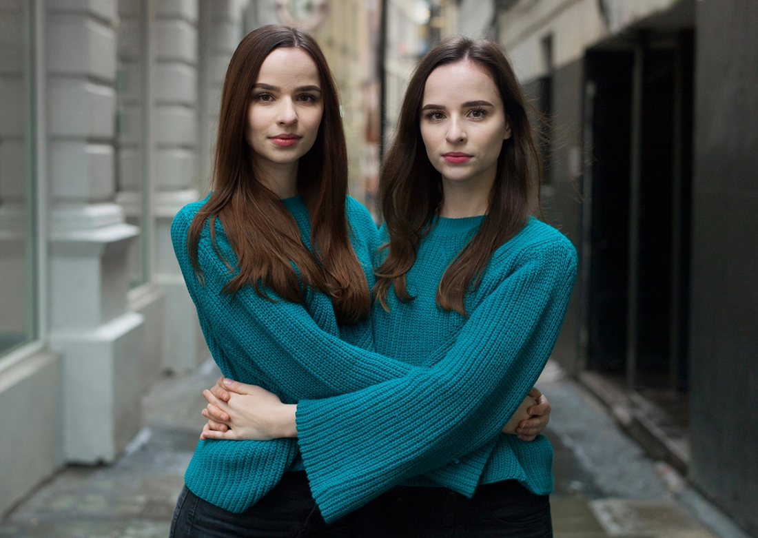 Var and Ronja. © Peter Zelewski