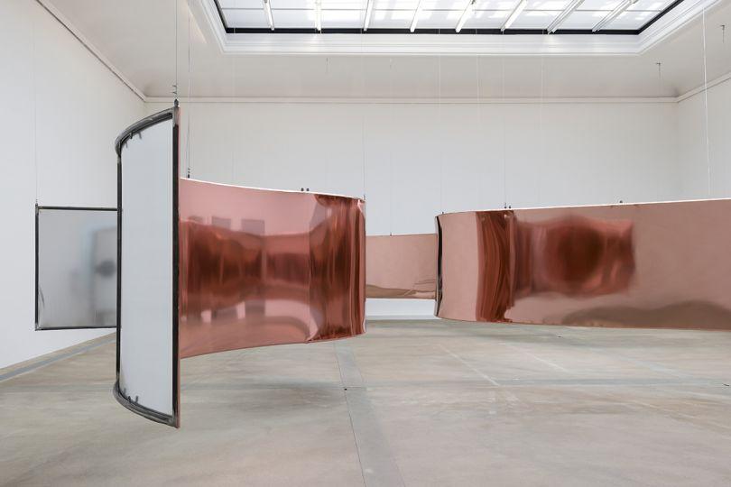 Rage Fluids (Künstlerhaus, Halle für Kunst & Medien, Graz, 2018) © Markus Krottendorfer