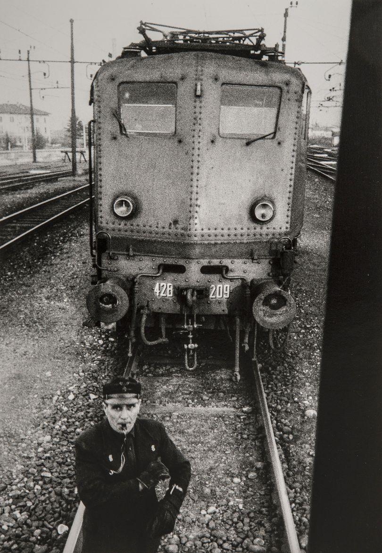 Vincenza 1959 - Gianni Berengo Gardin
