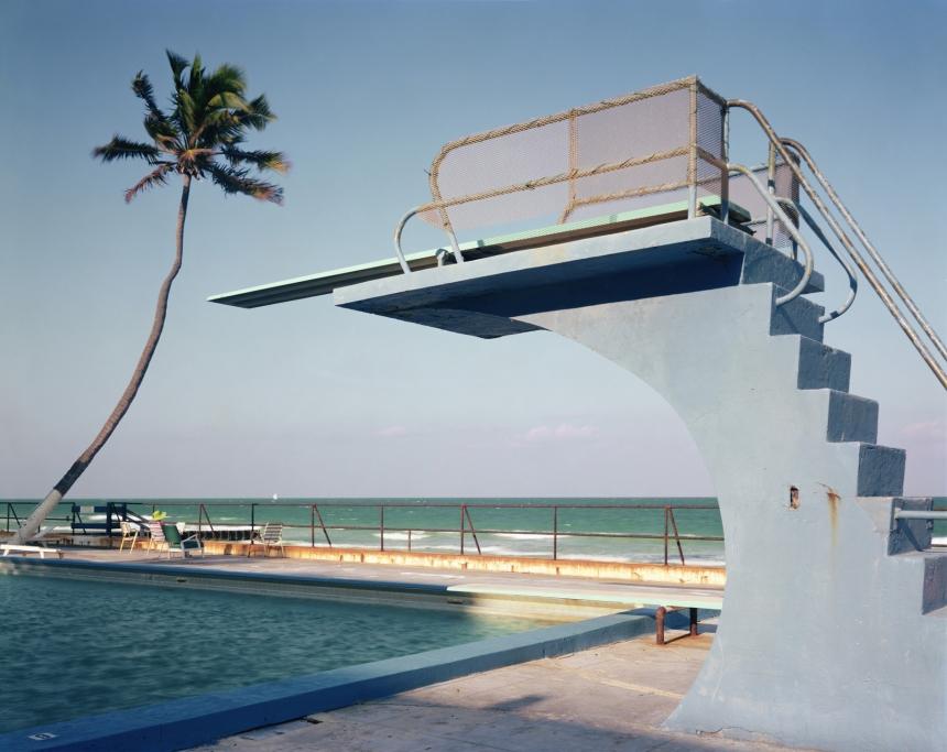 Florida 1970 | © Joel Meyerowitz