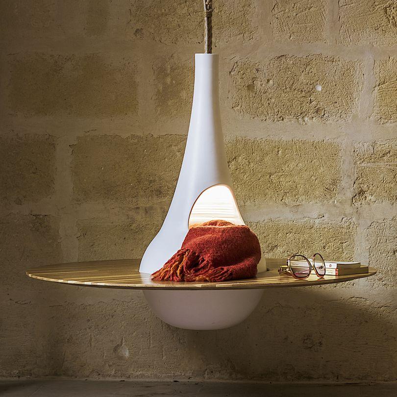 Goccia Container by Giuliano Ricciardi. Winner in the Furniture, Decorative Items and Homeware Design Category, 2018-2019.