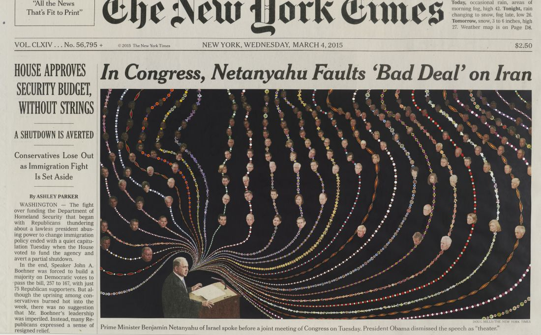 Fred Tomaselli Wednesday, March 4, 2015 2016 © Fred Tomaselli. Photo © White Cube (Max Yawney)