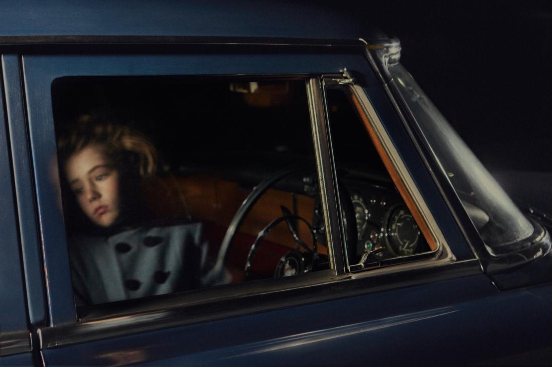 The Forgotten. © Gillian Hyland