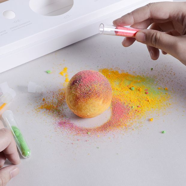 Create Your Own Moon by Yuen Lam Cheung. Gold A' Design Award winner