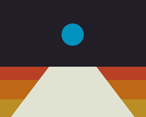 Tycho, Division single artwork
