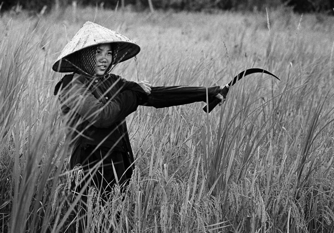 South Vietnam, 1970 © Philip Jones Griffiths / Magnum Photos
