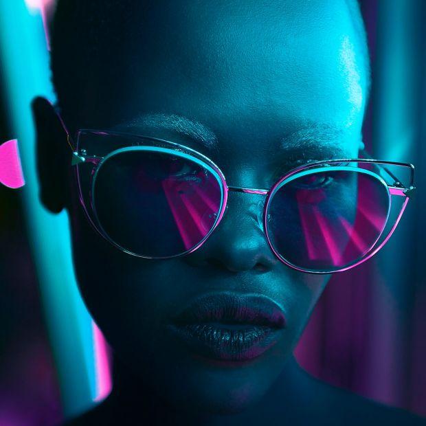 Eye Candy – Platinum A' Photography and Photo Manipulation Design Award in 2019 © Mathew Guido