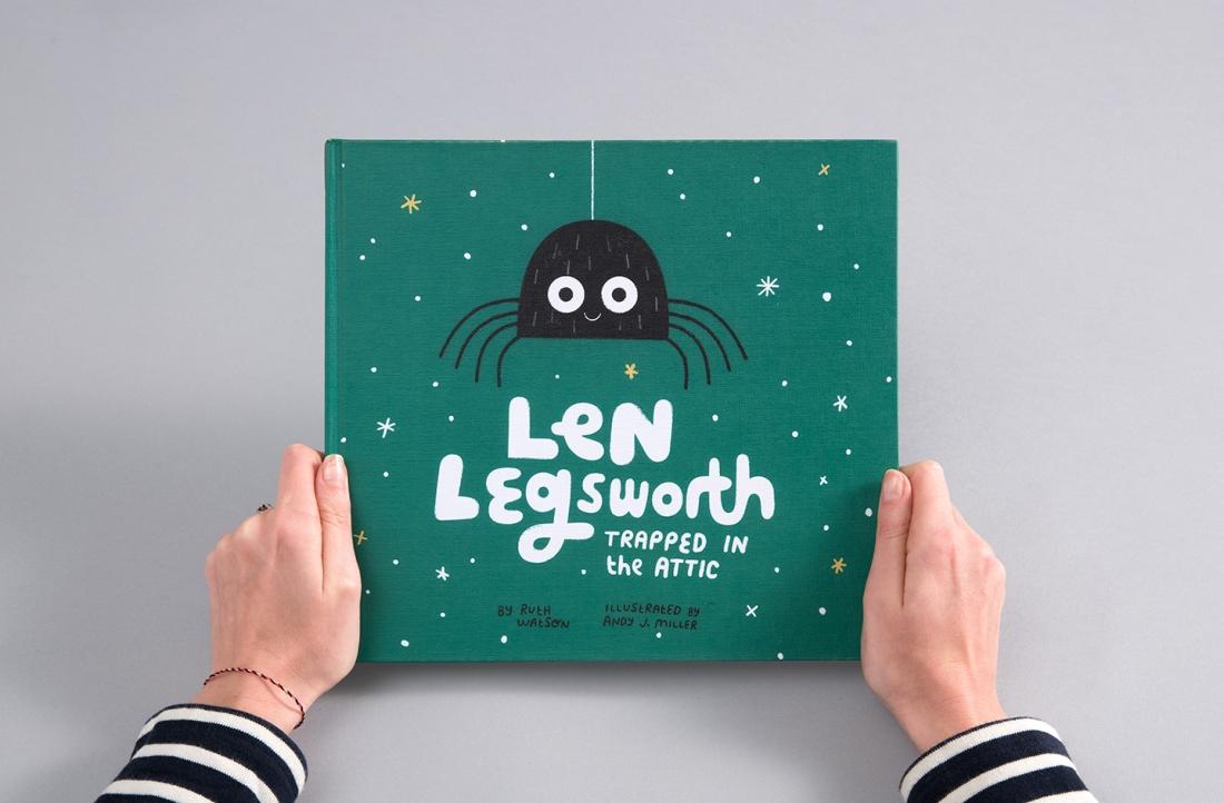 Len Legsworth