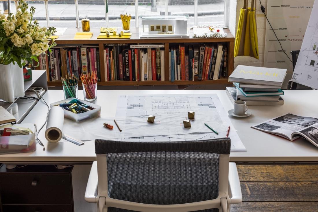 Designer Sevil Peach