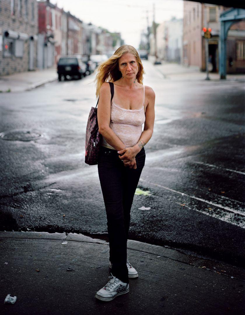 Carol, 2010. © Jeffrey Stockbridge