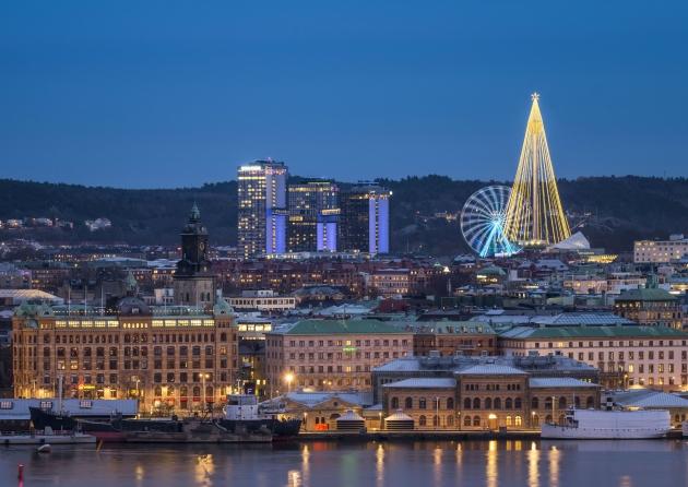 © Anders Wester/Göteborg & Co