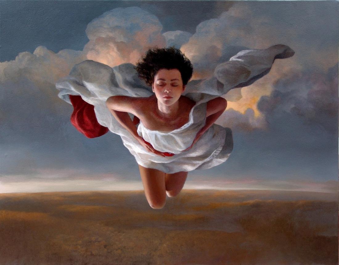 fantasy paintings by ricardo fernandez ortega creative boom