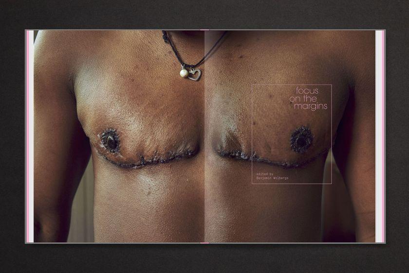 New Queer Photography spread Soraya Zaman