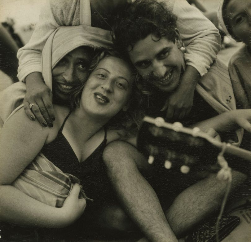 Sid Grossman, Coney Island, 1947