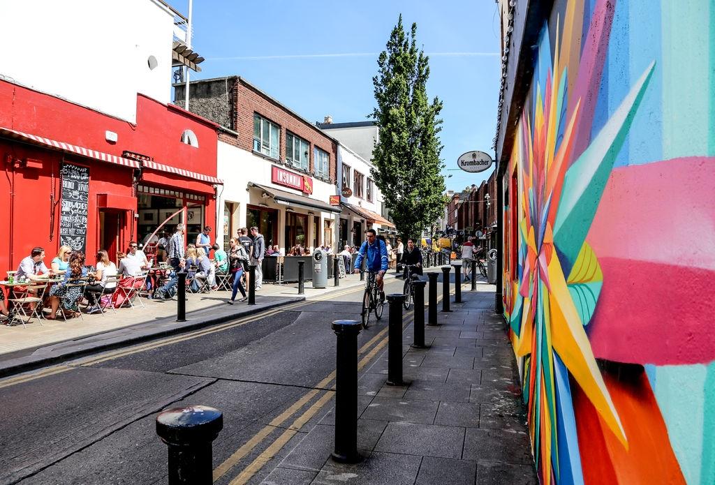 Coffee spots in Dublin | Image credit: Photography by Tara Morgan, courtesy of Visit Dublin